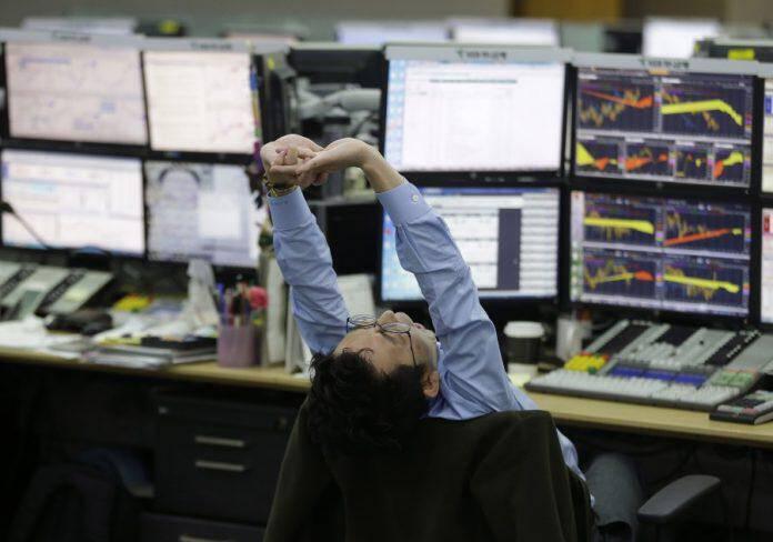 ασιατικές αγορές
