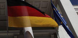 γερμανική οικονομία