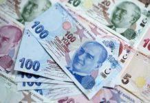 τουρκική λίρα Ερντογάν