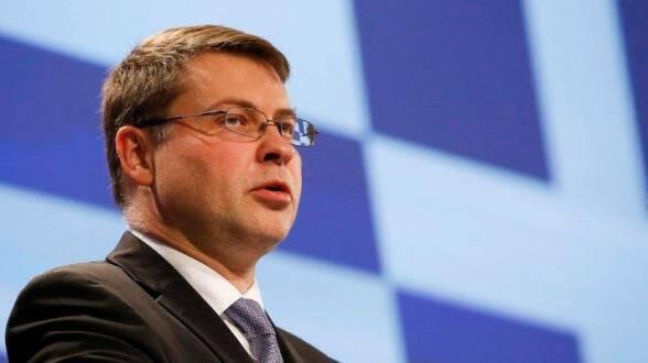 Ντομπρόφσκις, 32 δισ., Ταμείο Ανασυγκρότησης