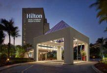 all-inclusive Hilton