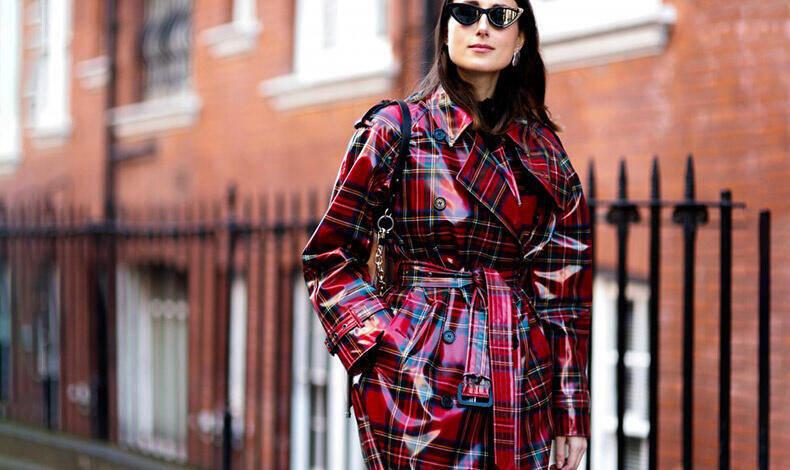 50384e916f0d Καρό: Πώς θα το φορέσετε με μοντέρνο στιλ φέτος τον χειμώνα; – https ...
