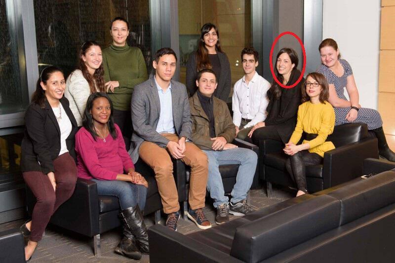Έλλη Παπαεμμανουήλ- γενετίστρια – βιολόγος ανακάλυψε το γονίδιο που προκαλεί την παιδική λευχαιμία