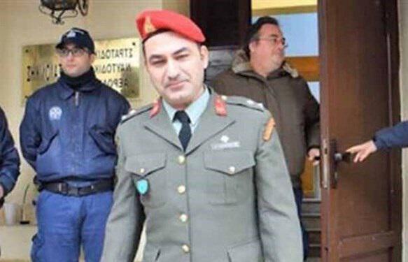 Αθώος ο Λοχαγός Μιλτιάδης Τοκατλίδης που αρνήθηκε να υπηρετήσει σε Hot Spot