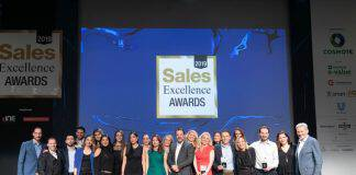 0a7c79c27ad COSMOTE e-Value: 4 βραβεία στα Sales Excellence Awards 2019!