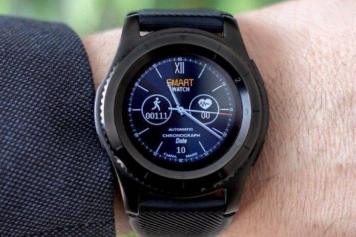smart watches συσκευές