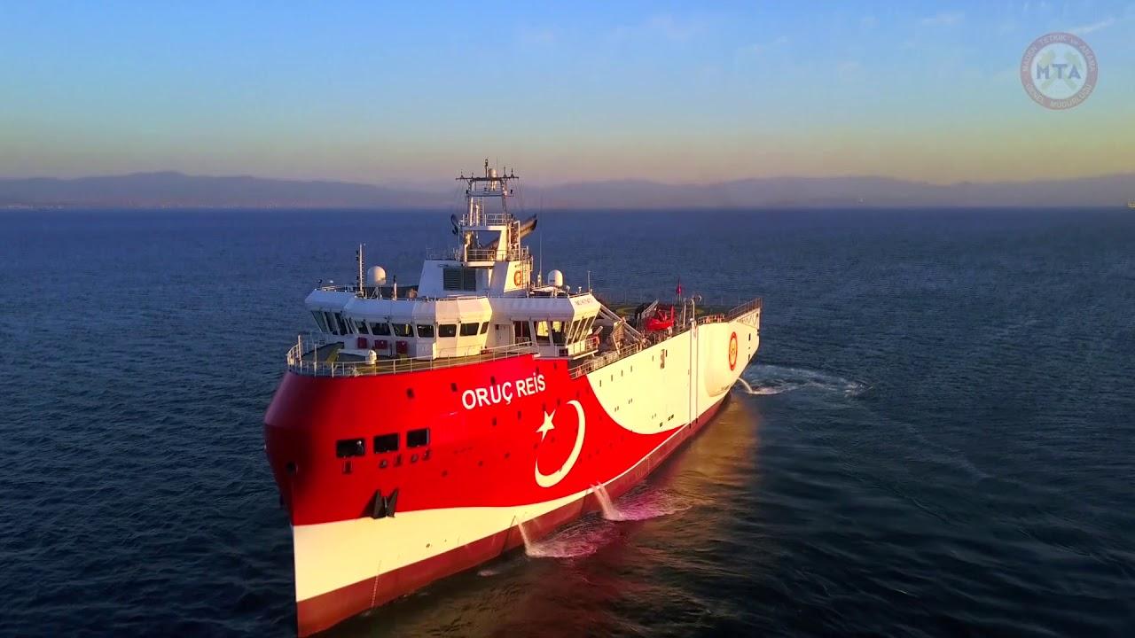 Καυτή ανάσα» της Ελλάδας στο Oruc Reis! «Έτοιμοι να κάνουμε ό, τι...»