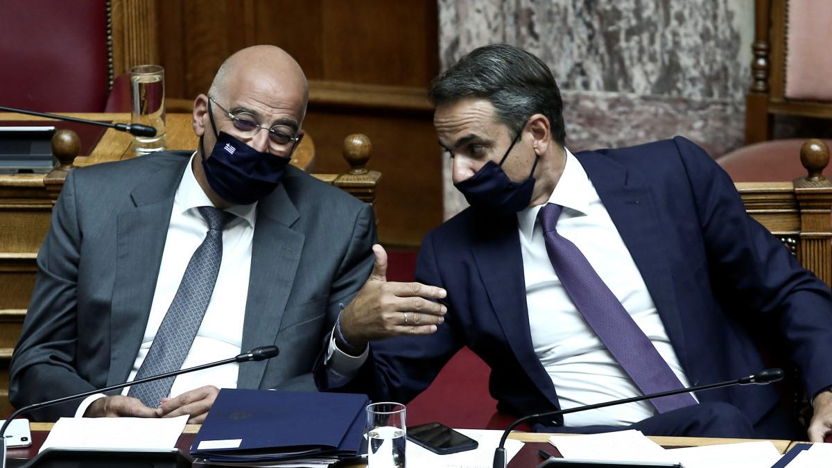 mitsotakis dendias 5 - https://eretikos.gr