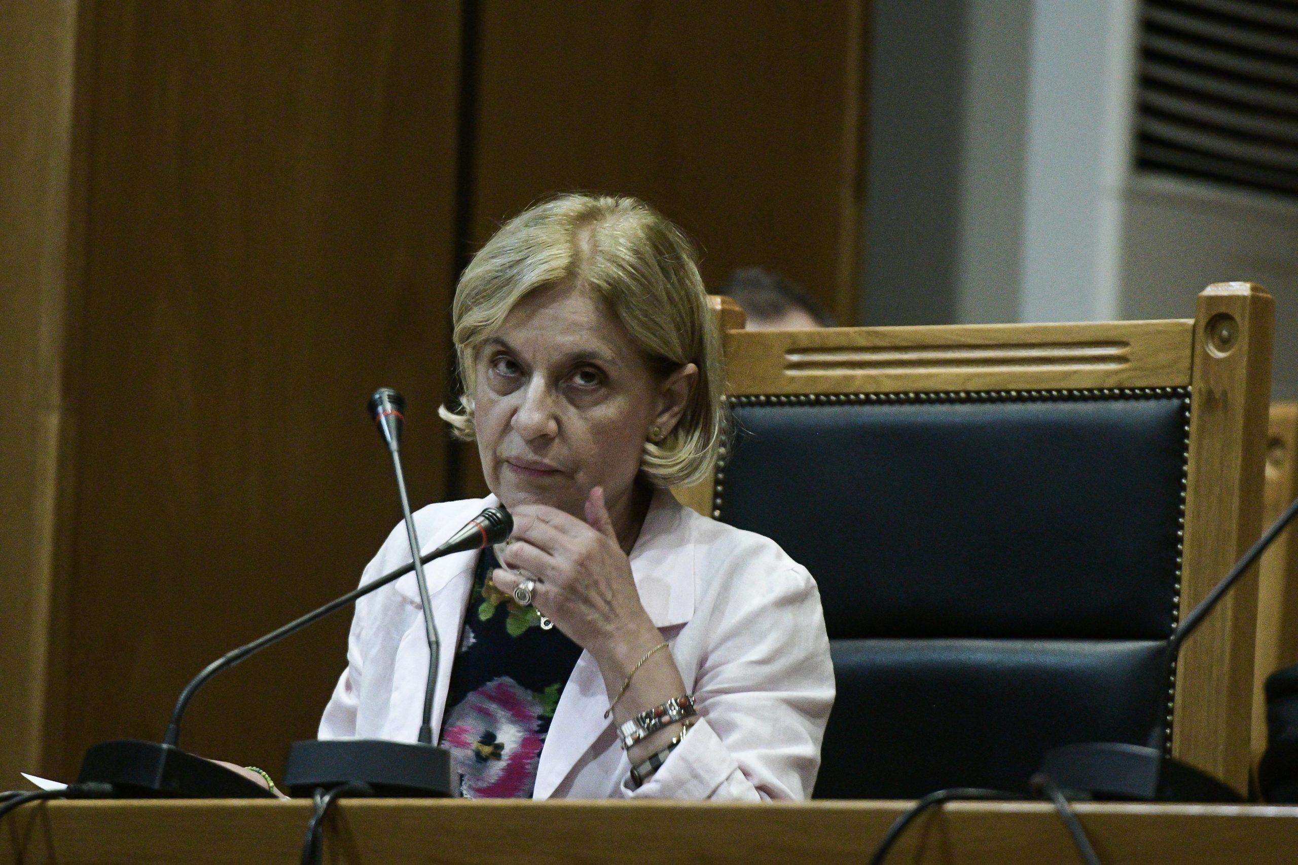 Δίκη Χρυσής Αυγής: Οι αναστολές των καταδικασθέντων - eretikos.gr