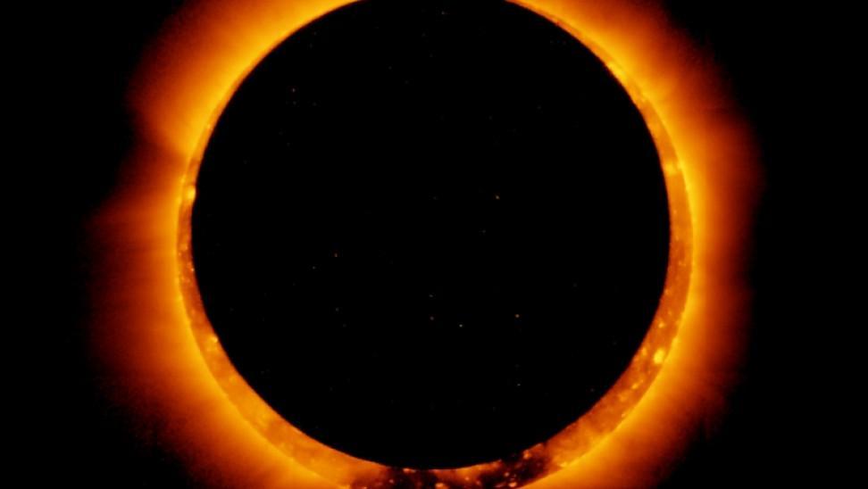 Έκλειψη ηλίου: Σε ποια σημεία του πλανήτη θα γίνει ορατή - eretikos.gr