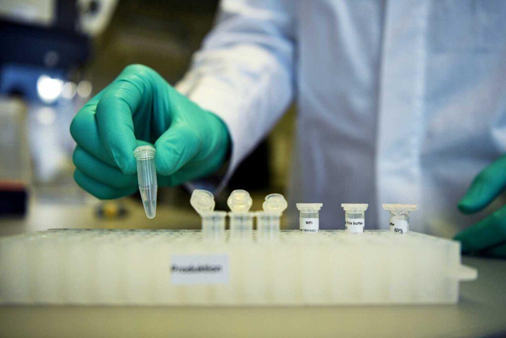 Τεστ αίματος θα ανιχνεύει 50 είδη καρκίνου: Αρχίζει η μεγαλύτερη δοκιμή που έχει γίνει παγκοσμίως